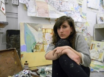 Sarah_Perea_Kane_Self_in_Studio
