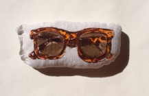 Stuffed Sunglasses