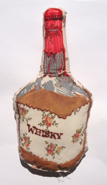 Sarah_Perea_Kane_Stuffed_Whiskey_Bottle