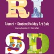 RISD Holiday Sale