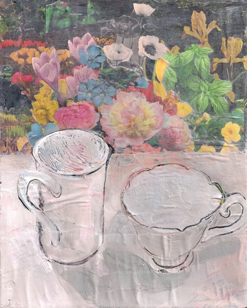 Sarah_Perea_Kane_Teacups_with_Flowers_and_Basil